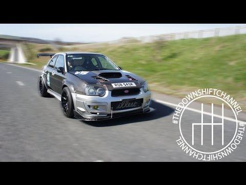 Subaru Impreza Blobeye WRX [TDSC]