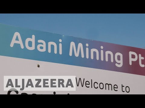 Australia: Adani Coal Mine Raises Environmental Concerns