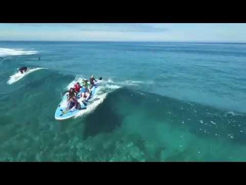 Namotu Island - Fiji
