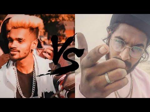 Omi Mume Le| Om Prakash Mishra  Vs Emiway Bantai| Khekhdha Sala| Roast By Aj With Friend's||