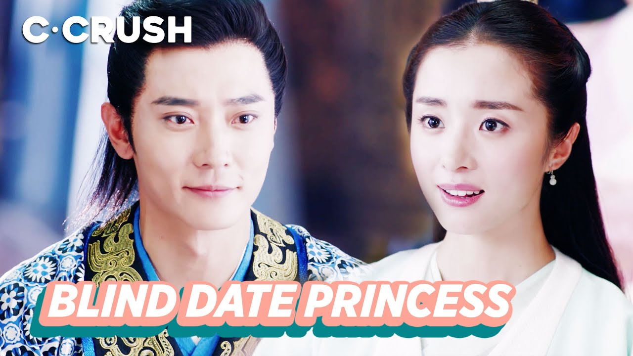 Had A Blind Date With A Princess But Her Sassy Sister Is Better | 爱上相亲公主的姐姐 | The Legend Of Dugu
