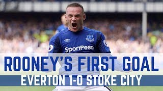 Video WAYNE ROONEY'S FIRST COMPETITIVE EVERTON GOAL SINCE 2004 download MP3, 3GP, MP4, WEBM, AVI, FLV Agustus 2017