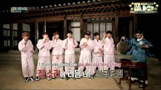 [BangTanSodamn][Vietsub] Rookie King Ep 3 (Bangtan Boys - BTS) MP3