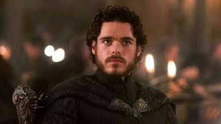 Rob Stark becoming King in the North Game of throne  S01E10 in hindi