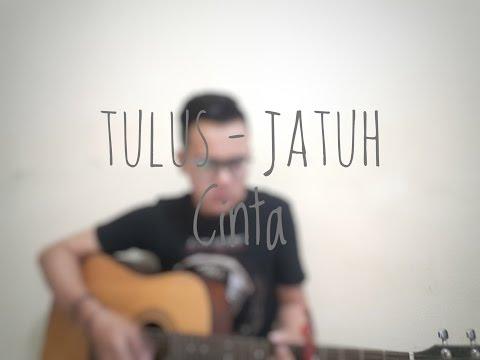 #TRANSMEDIA16 : Tulus - Jatuh Cinta (Cover By Richard Adinata)