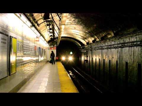 MTA New York City Subway : 96th Street [ IRT Lexington Avenue / East Side Line ]