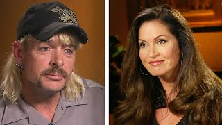 Joe Exotic Talks Carole Baskin With Inside Edition In 2011