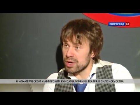 Интервью. Сергей Перегудов