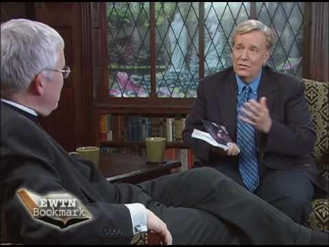 EWTN Bookmark - The Spiritual Legacy of Archb Sheen - Doug Keck w Fr Charles Connor - 12-05-2010