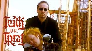 Man Falls Asleep In London, Wakes Up In Marrakech - Derren Brown