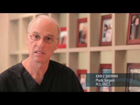Otoplasty Overview by Dr. John E. Sherman, NY Plastic Surgeon