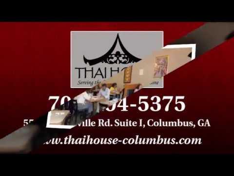 THAI HOUSE, Columbus, GA