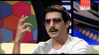 Randeep Hooda and Jimmy Shergill talks about the title Sahib Biwi aur Gangster