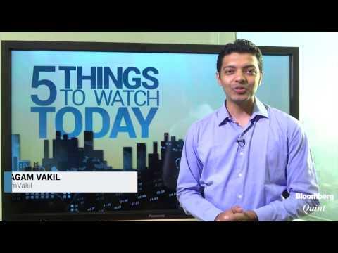 BQ Watch List: U.S. FDA Worries, BEL Stake Sale & More