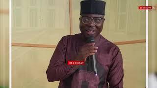 Watch Mr Latin Deny Abandoning Baba Suwe