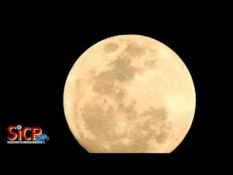 Full Moon & New Moon Calendar For 2018