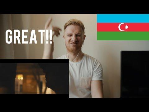 Paster x OD - Dorian Gray (Official Music Video) // AZERBAIJAN RAP REACTION