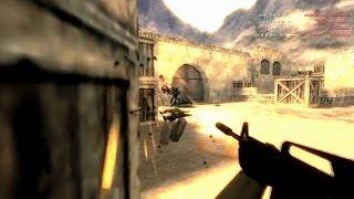 Поиграем в Counter-Strike 1.6►#3