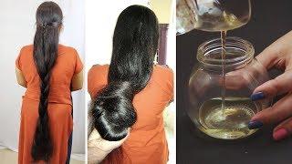 How to use castor oil for hair growth || Castor Oil Good For Hair Growth || 100% effective