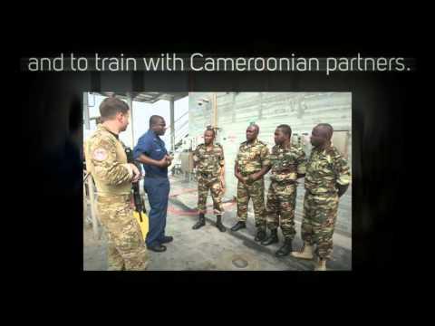 U.S. Naval Forces Europe Africa Week in Review: Feb. 25, 2016