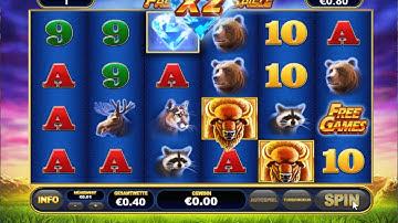 Novo Games Online Casino