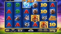 Freespins online Casino