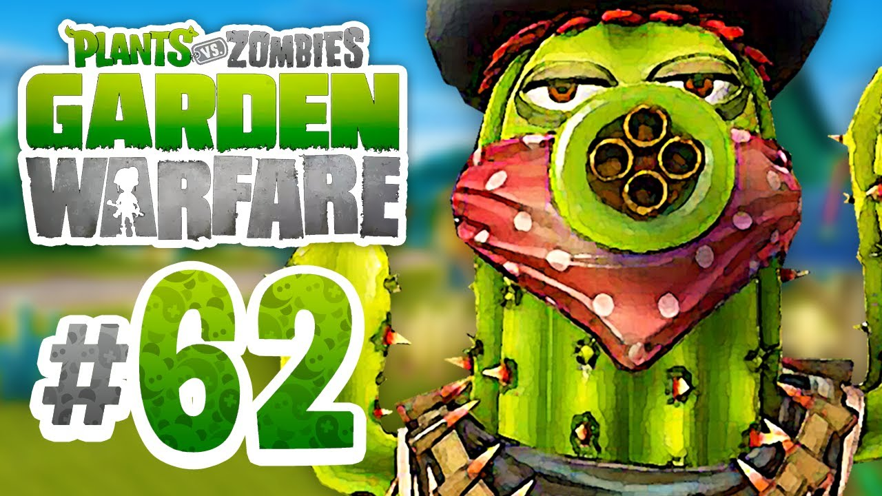 Surprising Plants Vs Zombies Garden Warfare  Bandit Cactus Xbox One  With Licious Plants Vs Zombies Garden Warfare  Bandit Cactus Xbox One Gameplay  Walkthrough With Awesome The Garden Path Also Lawn And Garden Ideas In Addition Garden Bird Baths Uk And How To Make A Bottle Garden As Well As Tv Gardening Programmes Additionally Kitchen Garden Cafe Birmingham From Youtubecom With   Licious Plants Vs Zombies Garden Warfare  Bandit Cactus Xbox One  With Awesome Plants Vs Zombies Garden Warfare  Bandit Cactus Xbox One Gameplay  Walkthrough And Surprising The Garden Path Also Lawn And Garden Ideas In Addition Garden Bird Baths Uk From Youtubecom