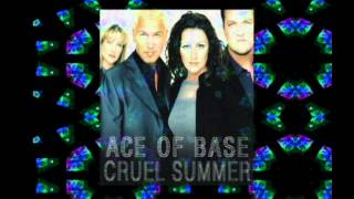 Ace Of Base *Into The Night Of Blue* - Diane Warren