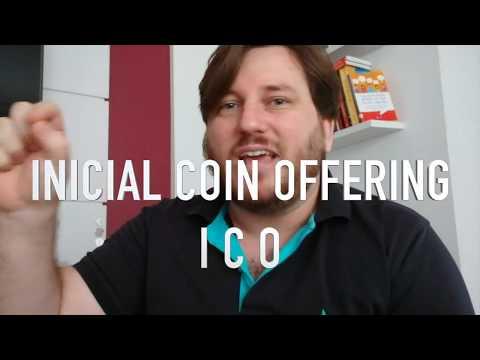 Proibição de ICO - O que é ICO? - É bom ou ruim? - Jimmy Fenner