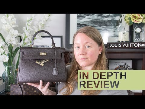 Ainifeel KELLY Inspired Review, Unboxing, & Comparison || Autumn Beckman