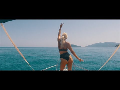 Joel Corry - All The Things (Official Video)