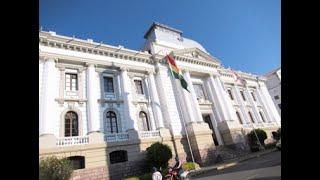 🔴EL GOLPE DE ESTADO NO LLEGÓ AL PODER JUDICIAL. EN BOLIVIA. Aclarando la desinformación.