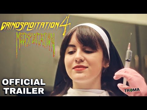 Grindsploitation 4: Meltsploitation | Official Trailer [HD] | FULL MOVIE ON TROMA NOW!