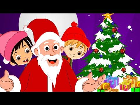 Yeni Yıl Şarkısı   En Popüler 3 Yeni Yıl Çocuk Şarkısı   Yeni Yıl, Parmak Ailesi v.b.