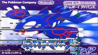 Pokemon R/S/E Remix: Gym Leader Battle