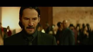 John WICK 2 - UN NUEVO DIA PARA MATAR | Clip De La Película | Trabajando