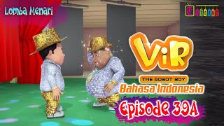 Vir The Robot Boy Eps 39A Full Version - Lomba Menari | Animasi India Series | Itoonz