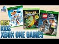 10 Best Kids Xbox One Games 2018