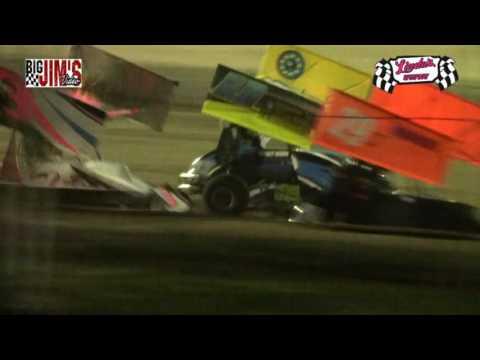 Linda's Speedway Highlights 5-27-16