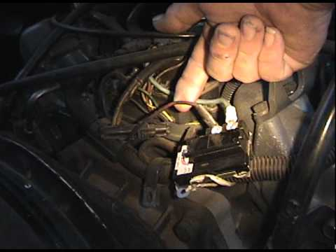 hqdefault 7 3 idi ford diesel glow plug saver mod youtube 7.3 IDI Glow Plug Relay at reclaimingppi.co