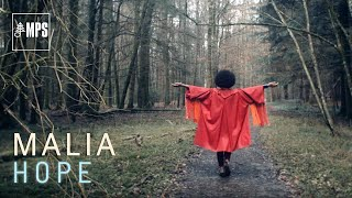 """Malia """"Hope"""" (Official Video) New Album """"The Garden Of Eve"""" Out Now"""