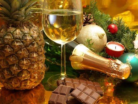 С Новым годом, любимый!!!