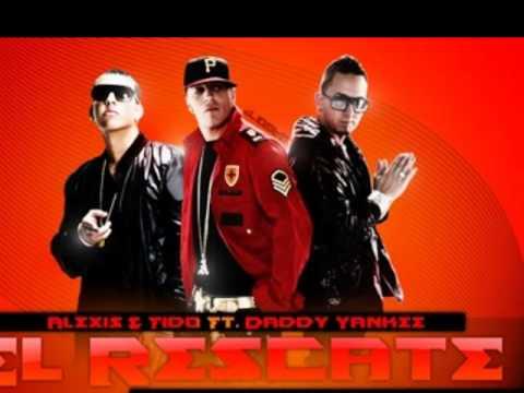 El Rescate Alexis Y Fido Con Daddy Yankee