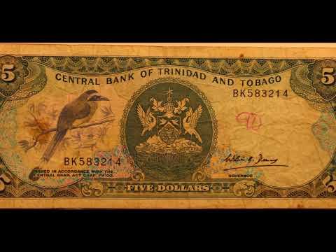 Trinidad And Tobago Currency