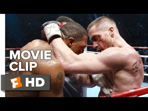 Southpaw Movie CLIP - Fight (2015) - Jake Gyllenhaal, Forest Whitaker Drama HD