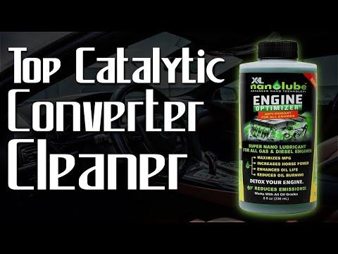 10 Best Catalytic Converter Cleaner 2019