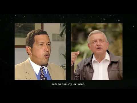 PAN compara a AMLO con Chavez