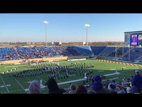 Pride of the Dakotas, 11-11-17 Veterans Show