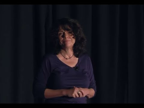 How to be an Explorer | Anne Lewis | TEDxLATI