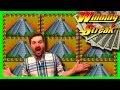 I CANT BELIEVE I HAD A STREAK GOING FOR THAT LONG! Winning Streak Slot Machine (Egypt/Jungle Wild)
